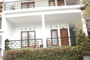 Radiant Villa Lembang -