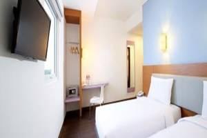 Hotel Amaris Karawang - Kamar tamu