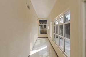 Airy Syariah Manahan Bangau Enam 8 Solo - Corridor