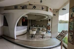 NIDA Rooms Sukasari Bogor Istana - Restoran