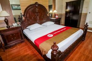 NIDA Rooms Pang Sudirman Runcing Genteng - Kamar tamu