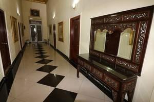 NIDA Rooms Pang Sudirman Runcing Genteng - Pemandangan Area