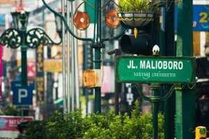 Hotel Pyrenees Jogja - Malioboro