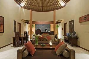 Bhavana Private Villas Bali - Hidup Room1