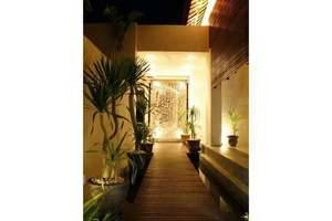Bhavana Private Villas Bali - Bhavana jalan