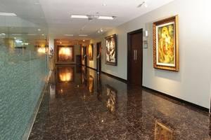Atrium Premiere Cilacap Cilacap - Koridor