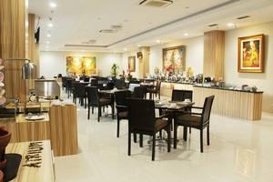 Atrium Premiere Cilacap Cilacap - Restoran
