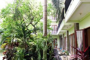 NIDA Rooms Patih Jelantik Kuta - eksterior