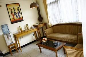 Hotel Pesona Bamboe Bandung - Interior