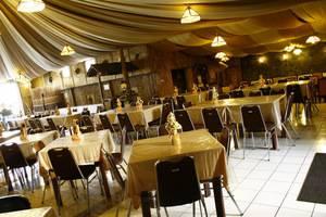 Hotel Pesona Bamboe Bandung - Restaurant
