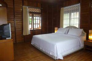 Hotel Pesona Bamboe Bandung - Family Suite Deluxe