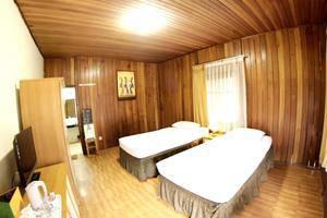 Hotel Pesona Bamboe Bandung - Classic Twin