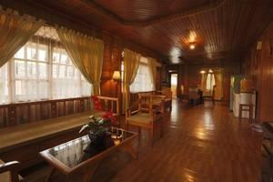 Hotel Pesona Bamboe Bandung - cottage