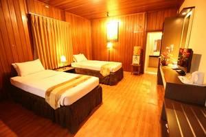 Hotel Pesona Bamboe Bandung - cpv1