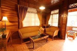 Hotel Pesona Bamboe Bandung - rt fsd atas
