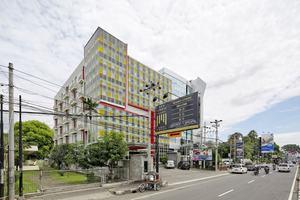 Atrium Premiere Hotel Yogyakarta Ambarukmo