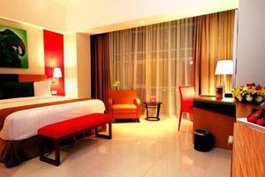 Atrium Premiere Yogyakarta - Guest Room