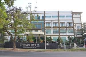 Amaris Grogol - Rumah Sakit