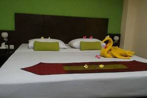 NIDA Rooms Catur Warga 368 Mataram - Kamar tamu