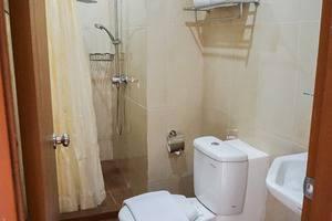 Bahu Bay Residence Manado - Toilet