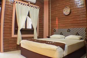 Griya Inap Moeslem Kemala Seturan Yogyakarta - Kamar tamu