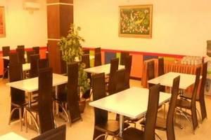 Parma Panam Hotel Pekanbaru - Ruang Makan