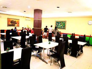 Parma Panam Hotel Pekanbaru - RESTAURANT
