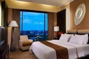 Rattan Inn Banjarmasin - President Suite