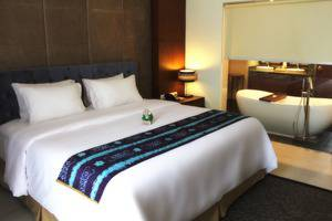 Rattan Inn Banjarmasin - Business Suite