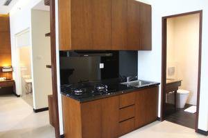 Rattan Inn Banjarmasin - Dapur Business Suite