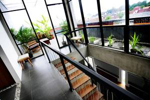 Woodpecker Hotel Yogyakarta - Lantai 5