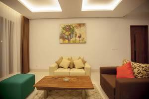 Permai Villa Dago Bandung - pic39