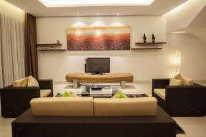 Permai Villa Dago Bandung - pic43