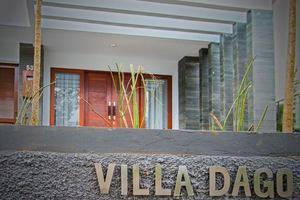 4 BR 2 Villa Dago City View Pool 2 Bandung -