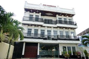 Hotel Murah Bagus di Pekanbaru - Harga Mulai Rp82,645