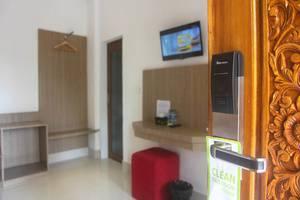 D Camel Hotel Lembongan - Kamar tamu
