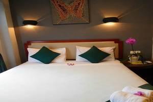 Hotel Ghotic Bandung -
