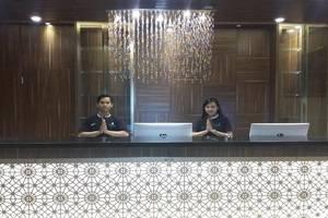 Sunbreeze Hotel Jakarta - Reception