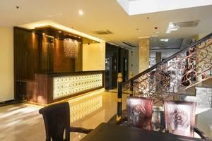 Sunbreeze Hotel Jakarta - Lobby