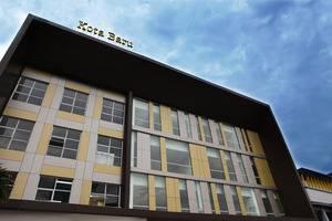 Maestro Hotel Kota Baru Pontianak - Penampilan