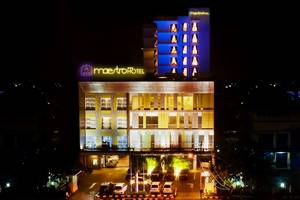 Maestro Hotel Kota Baru Pontianak - Maestro Hotel
