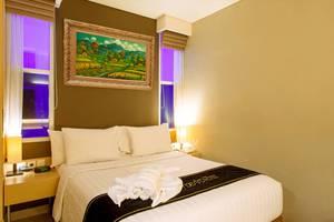 Maestro Hotel Kota Baru Pontianak - Kamar Superior