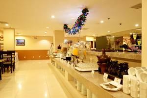 Maestro Hotel Kota Baru Pontianak - Gallery Restaurant