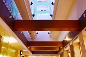 Maestro Hotel Kota Baru Pontianak - Lobi