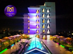 nama nama hotel di pontianak harga mulai rp61 983 rh pegipegi com