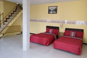 Villa Runia Bandung - Kamar tamu