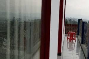 Villa Runia Bandung - Balkon