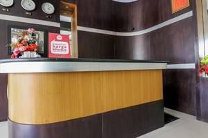 NIDA Rooms Panakukkang Mall Makassar - Resepsionis