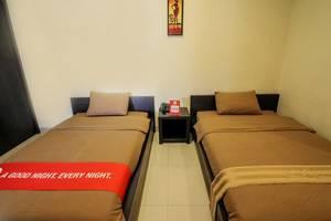 NIDA Rooms Panakukkang Mall Makassar - Kamar tamu