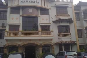 Hotel Mahadria Syariah